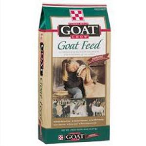 GoatChow