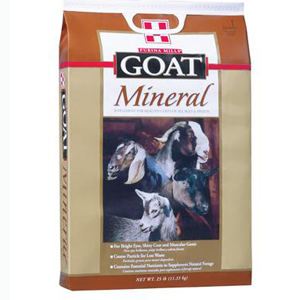 GoatMineral