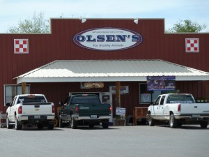 Olsens Grain Chino Valley