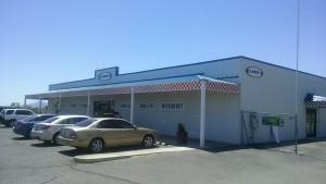 Olsens Grain Verde Valley Store