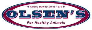 Olsen's for Healthy Animals