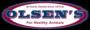 olsens logo