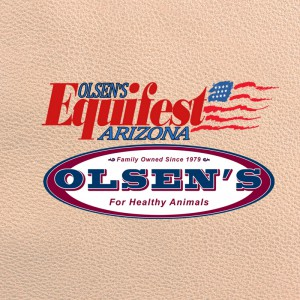 2018 Arizona Equifest   Olsen's Grain & Feed
