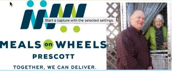 Prescott Meals on Wheels