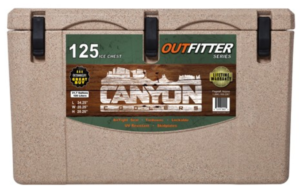Outfitter 125 Canyon Cooler