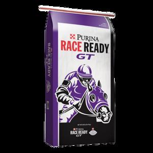 Purina Race Ready GT Horse Feed