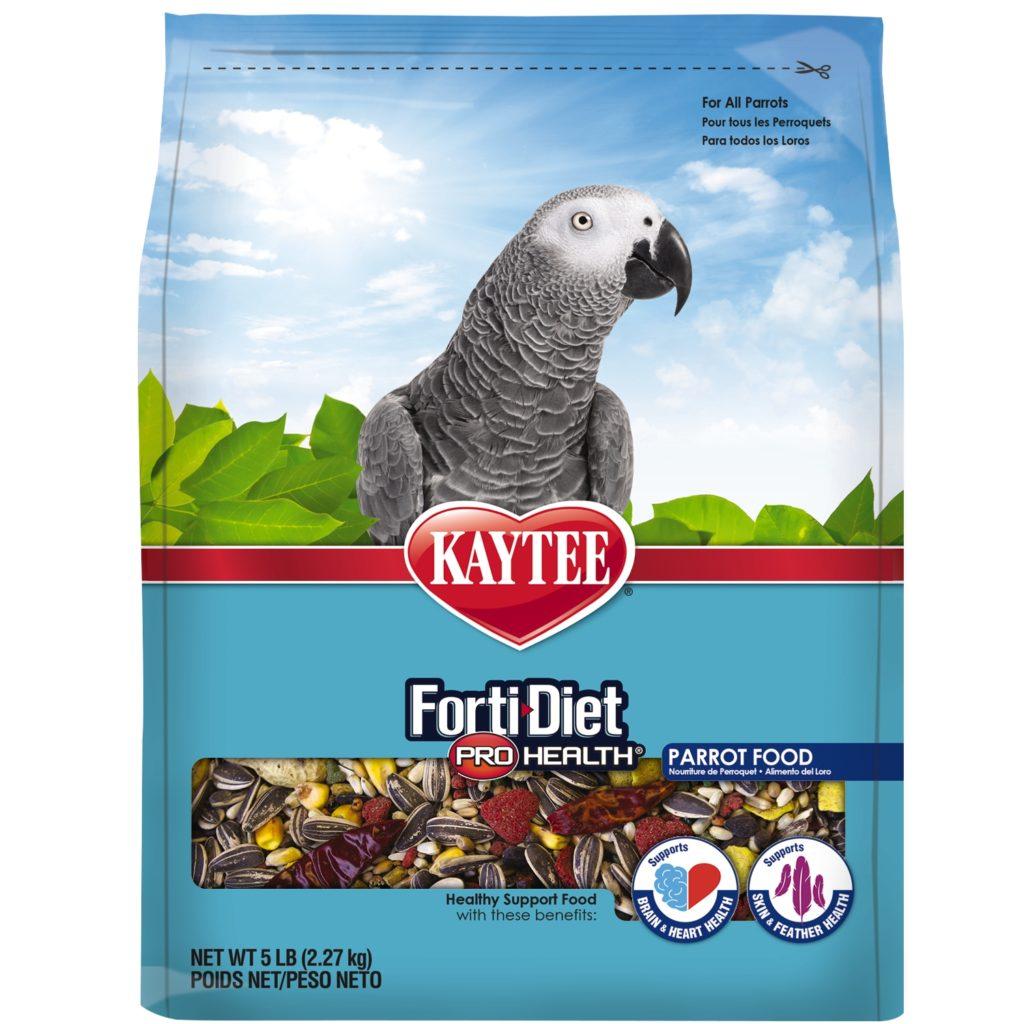 Kaytee Forti-Diet Pro Health Parrot Food