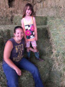 Hay Giveaway   Olsen's Grain