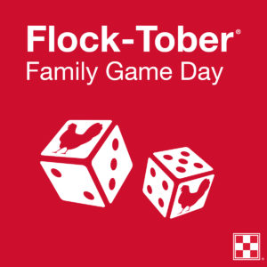 Play Fall Flock Games!