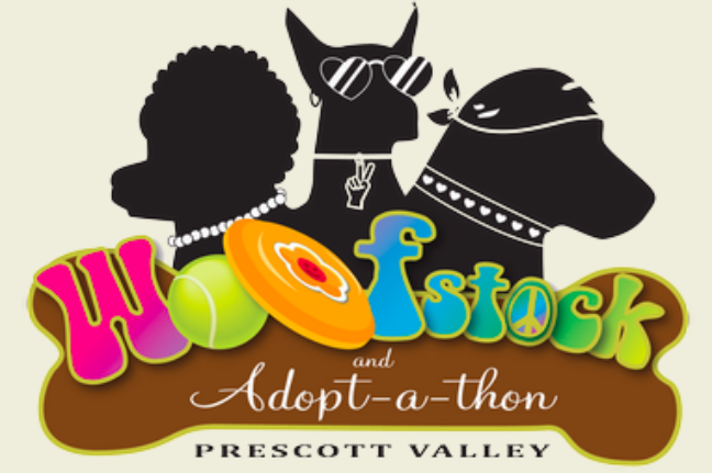 Woodstock and Adopt-a-Thon