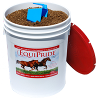 EquiPride Products by SweetPro
