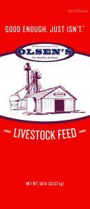 Olsen's Livestock Feed